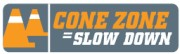 Cone Zone logo rodeo
